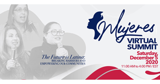 Mujeres LULAC Virtual Summit